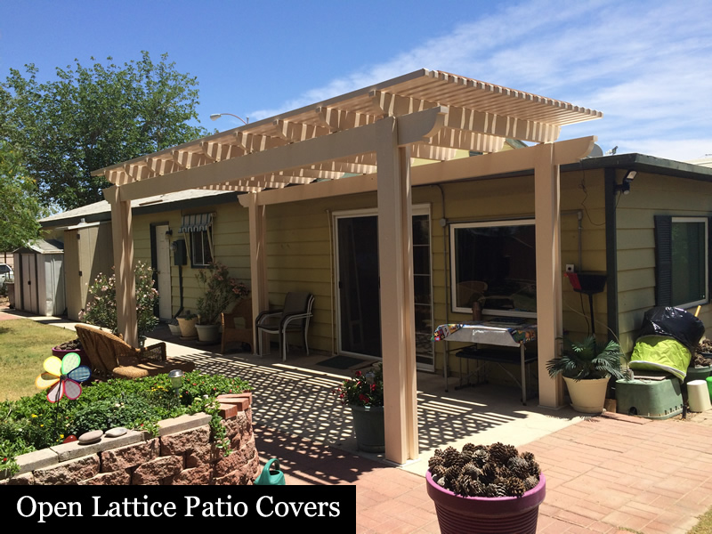 Patio Covers Las Vegas Patio Covers