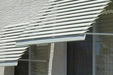 Window Awnings
