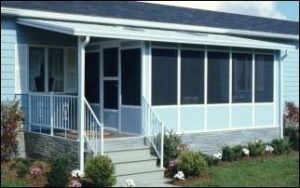 Manufactured Housing - Las Vegas Patio Covers