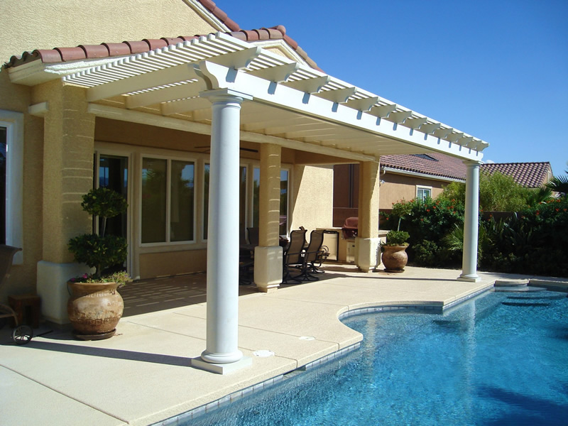 Do it yourself kits las vegas patio covers do it yourself kit gallery solutioingenieria Gallery